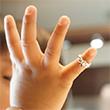 BABY RINGとオーダージュエリー